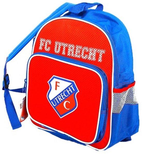 fcadd07a9c9 bol.com | Rugzak FC Utrecht