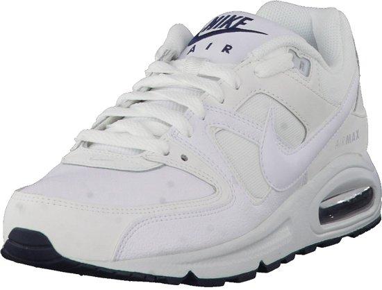 bol.com | Nike Sportswear Lage sneakers Air Max Command PRM ...