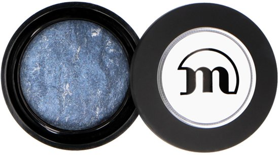Make-up Studio Eyeshadow Lumière Oogschaduw - Zircon Blue