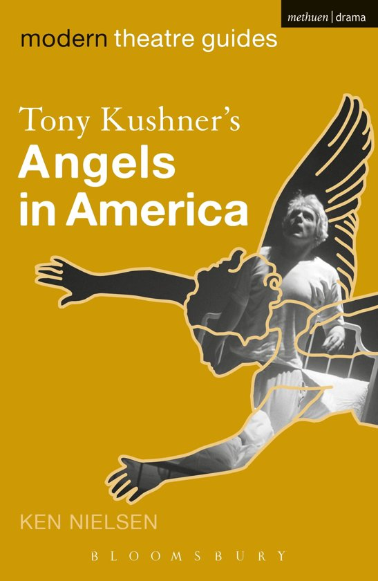"politics of tony kushners angels in An epic work of contemporary american theater is coming back to atlanta as actor's express puts both parts of ""angels in america"" onstage like us on facebook the story is set in new york city in 1985, at the height of the aids epidemic, and through a tapestry of characters, it explores sex, religion, politics and the unique identity."