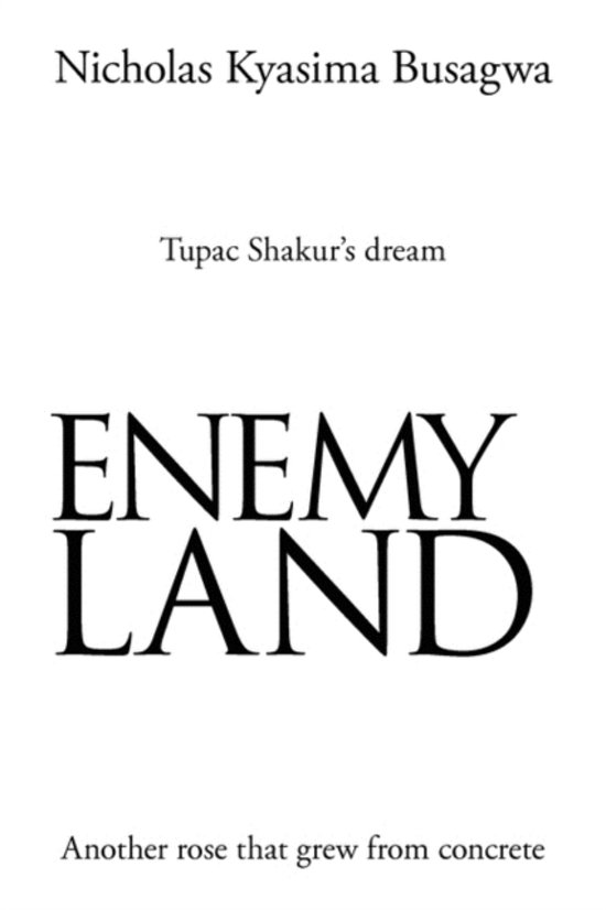 Enemy Land