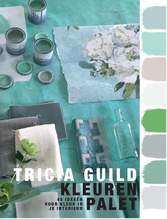 bol.com | Tricia Guild kleurenpalet, Tricia Guild | 9789082683608 ...