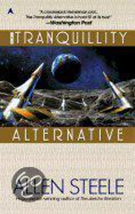 The Tranquillity Alternative