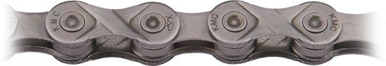 KMC X9-73 - Fietsketting - 9 Speed - 116 Schakels - Zilver