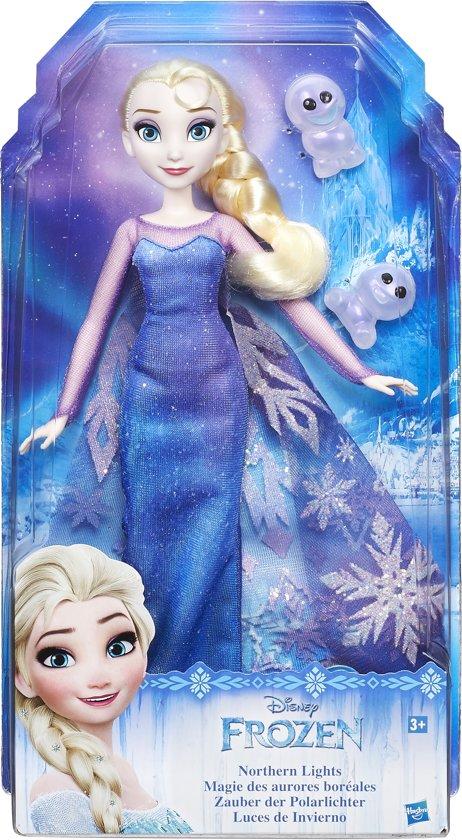 Disney Frozen Noorderlicht Elsa - Pop