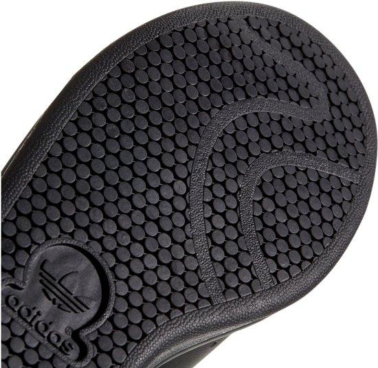 Smithsneakers Adidas Unisex Zwart 46 Maat 3 Stan 2 pSgqw5RS