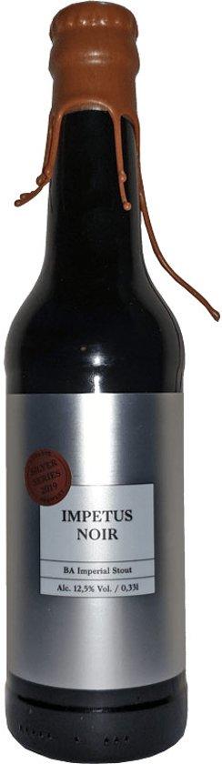 Pühaste Brewery - Impetus Noir | 33cl