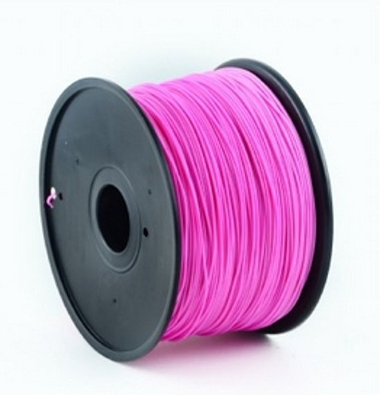 Gembird3 3DP-PLA3-01-MG - Filament PLA, 3 mm, magenta
