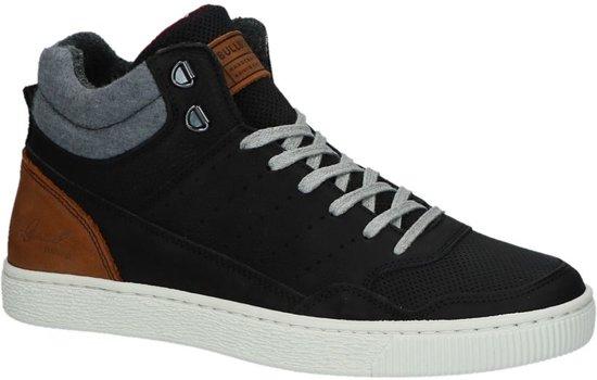 1e1c64e8377 bol.com | Zwarte Bullboxer Hoge Sneakers