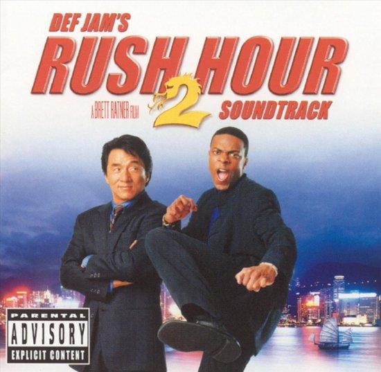 Rush Hour 2 [Soundtrack]