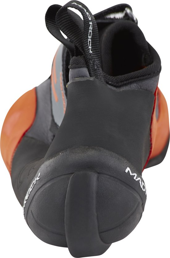 Mad Rock Shark 2.0 klimschoenen oranje/zwart Maat 37