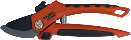 Black + Decker snoeischaar deluxe