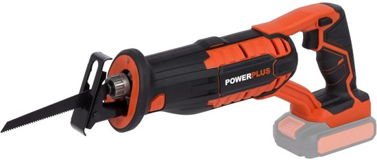 Powerplus Dual Power POWDP2510 (zonder accu)