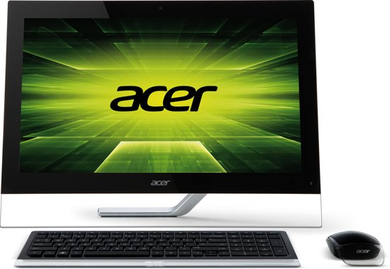 Acer Aspire 5600U All-in-one - Desktop