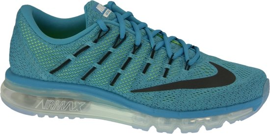nike air max 2016 heren donkerblauw