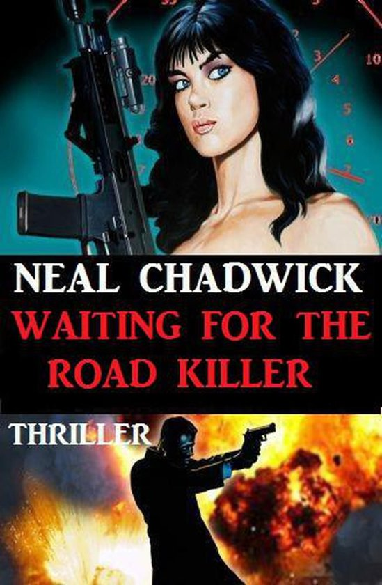Waiting For The Road Killer