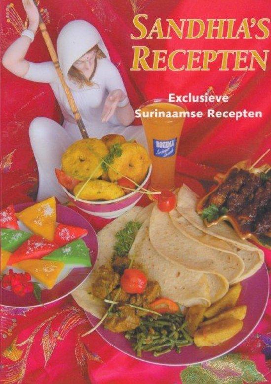 exclusieve surinaamse recepten