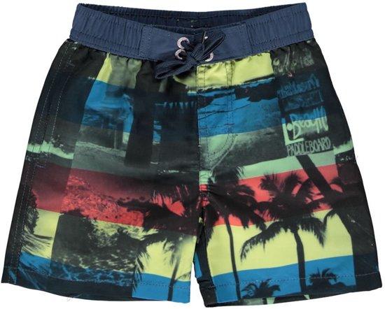 Zwembroek Short.Bol Com Losan Jongens Zwembroek Short Surf Thema Maat 98