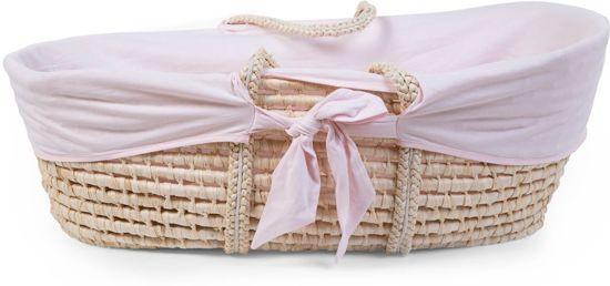Childhome - Moses Mand Bekleding Jersey Pink