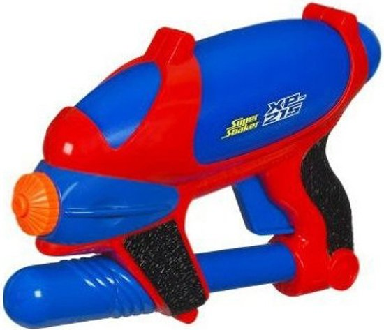 Nerf Super Soaker XP 215 - Waterpistool