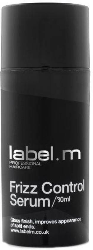 Label.M Frizz Control  - 30 ml - Haarserum