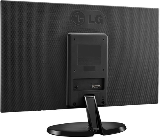 LG 24M38H-B Monitor