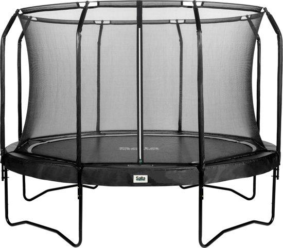 Salta Premium Black Edition Combo 396 cm - Trampoline