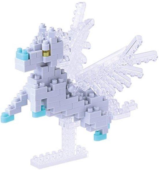 Nanoblock Pegasus NBC-176