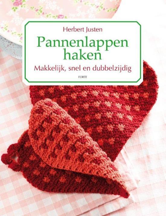 Bolcom Pannenlappen Haken Herbert Justen 9789058779816 Boeken