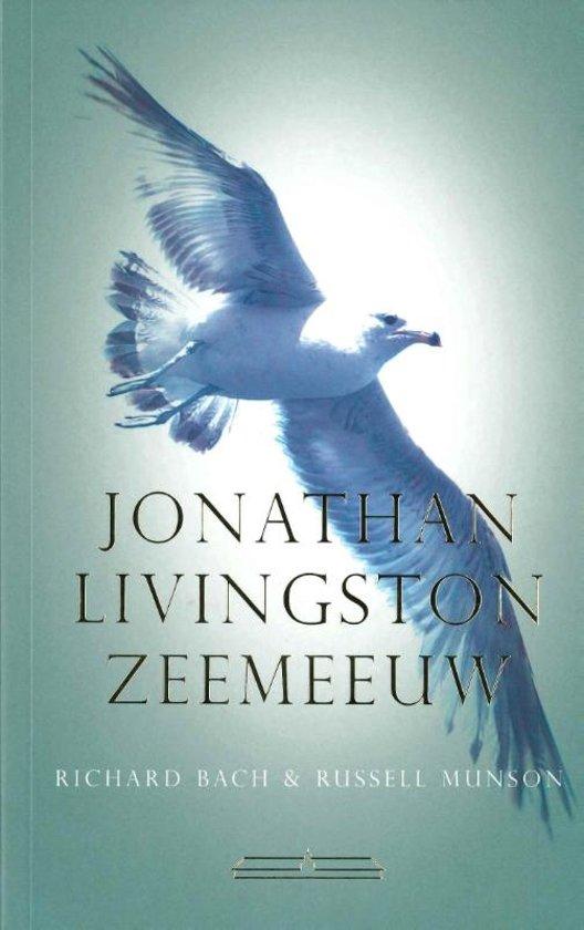 Jonathan Livingston zeemeeuw