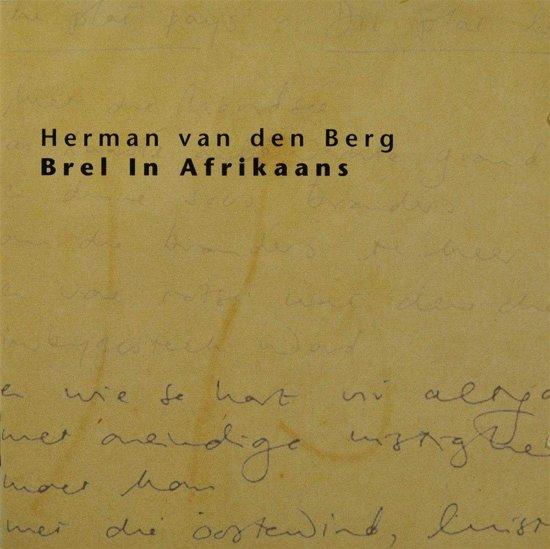 Brel In Afrikaans