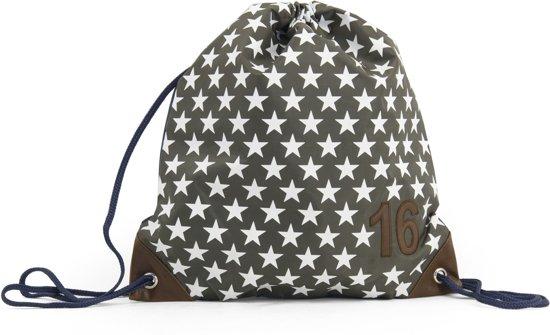 3a16ea5b624 bol.com   Zebra Trends BOYS Zwemtas Star - Grey
