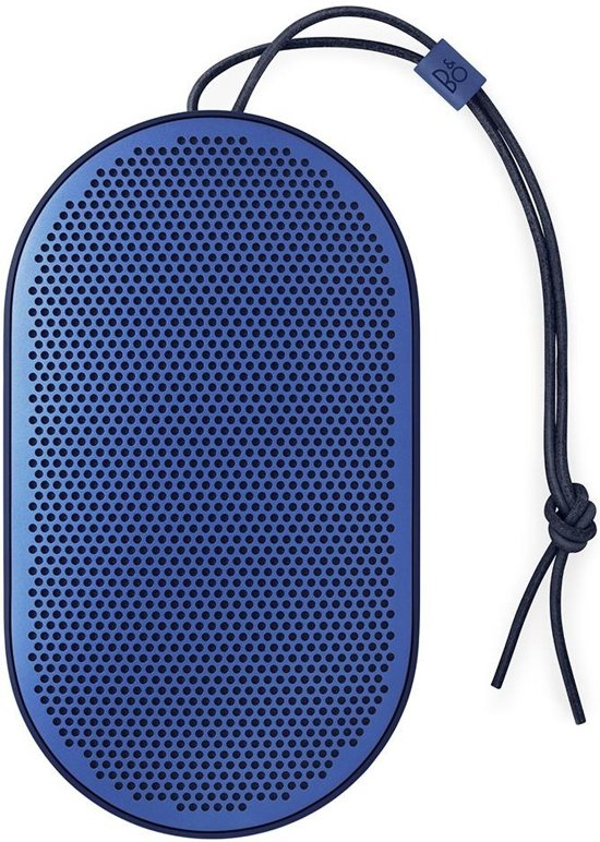 B&O PLAY BeoPlay P2 Portable Bluetooth Speaker