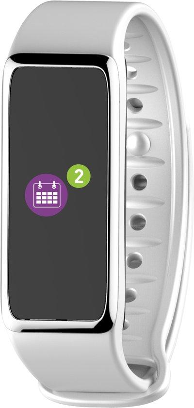 MyKronoz ZeFit3 HR Activity tracker - Wit
