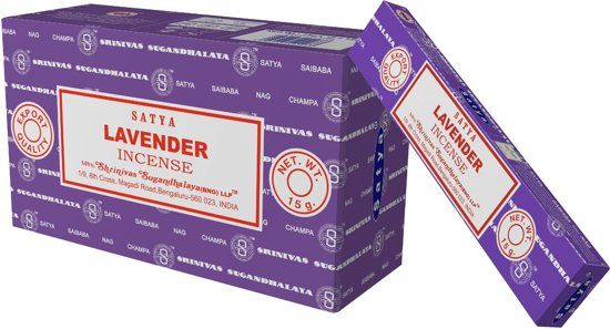 SATYA Lavender  15 grams
