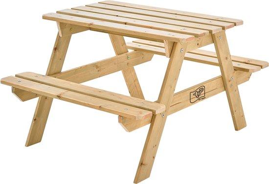 Kinder Picknick Tafel : Bol tp toys picknicktafel fsc hout kinderen l h