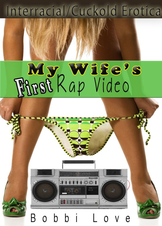 My Wife's First Rap Video