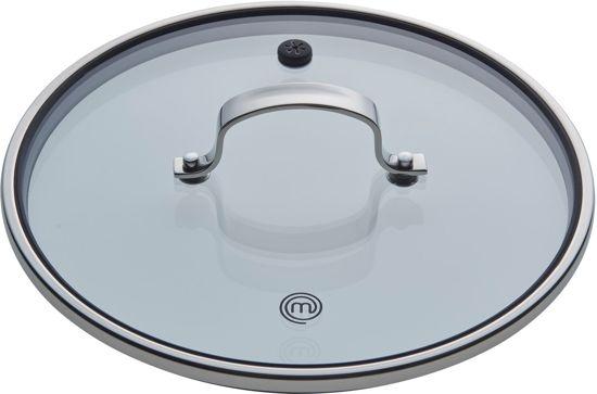 MasterChef Tri Ply Steelpan à 16 cm