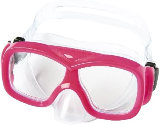 8309526a12bcc7 duikbril Aquanaut junior roze. Bekijk video. Bestway