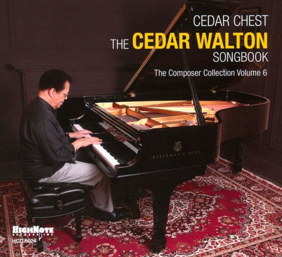 The Cedar Walton Songbook - Th