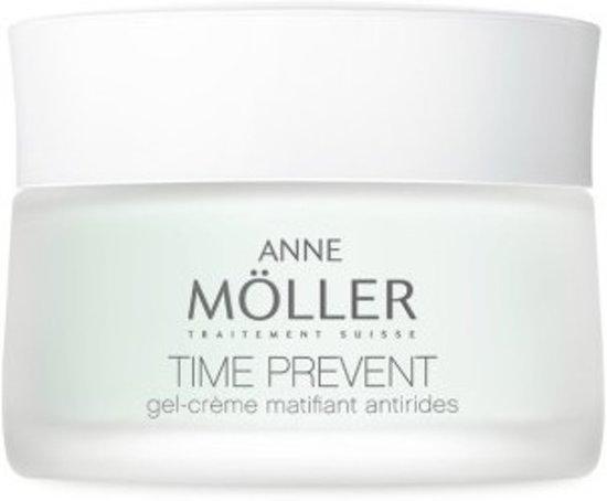 Time Prevent Matifiant 50 ml