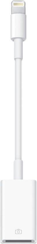 Apple MD821ZM/A USB 2.0 interfacekaart/-adapter