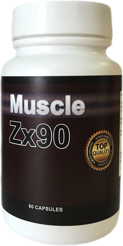 Muscle ZX 90