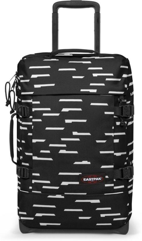 Eastpak Tranverz S Handbagagekoffer - 51 cm - Dash Alert