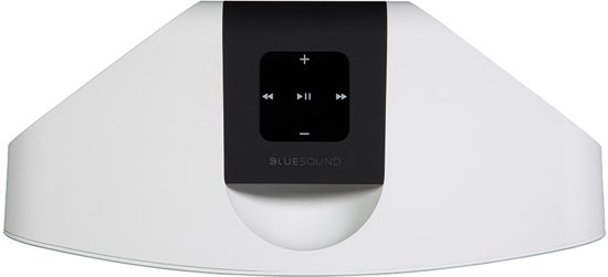 Bluesound Pulse Mini 2i Wit