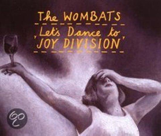 Let'S Dance To Joy Div Division/Incl. Kgb Remix