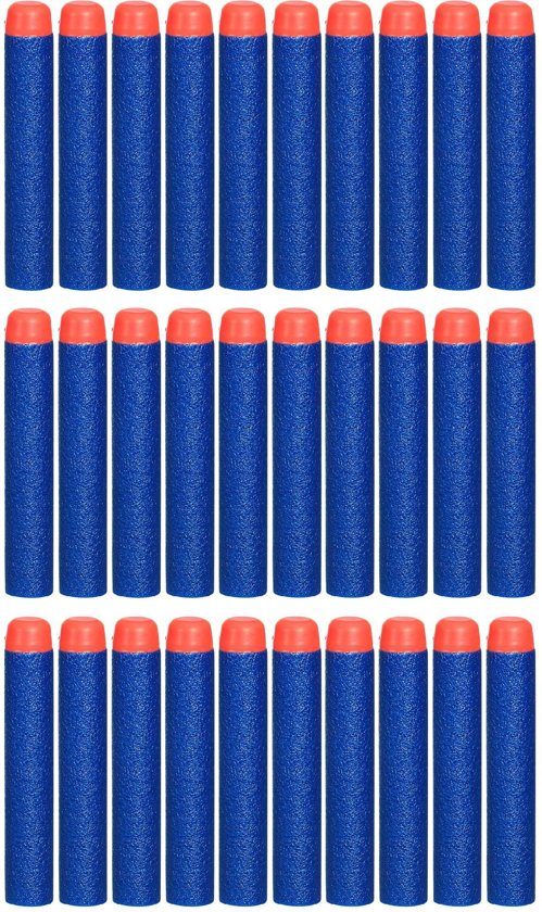 30 stuks darts voor blasters