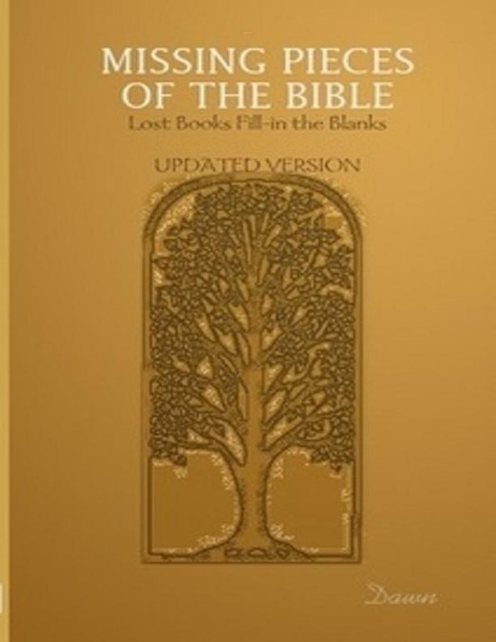 Lost Books Of The Bible Ebook