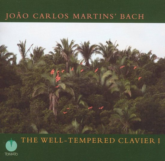 Bach: The Well-Tempered Clavier 1