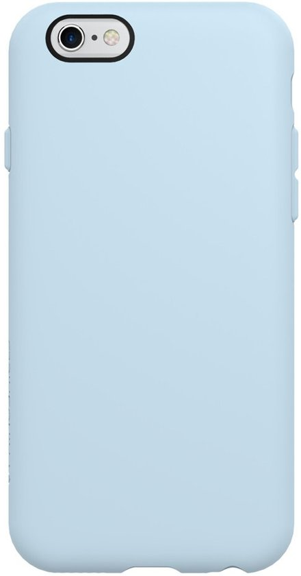 competitive price 1e8f1 47fdf bol.com | Rhinoshield PlayProof Case Powder Blue Apple ...